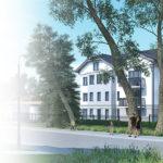 hortus apartamenty gdańsk brętowo premiera oferty
