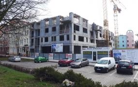 2015.03.30 – Aktualizacja dziennika budowy