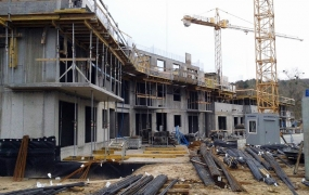 2015.11.17 Aktualizacja dziennika budowy