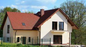 Dom Gdańsk Pępowo