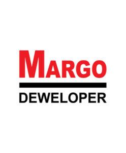 logo Margo Deweloper członek zespołu sprzedaży