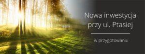 Gdańsk Ptasia mieszkania Margo Deweloper nowe mieszkanie