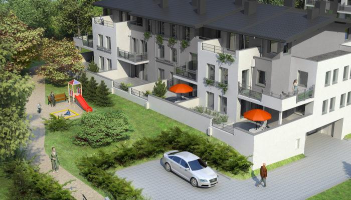 Wilga Park mieszkanie Gdańsk nieruchomości Gdansk nowe mieszkanie