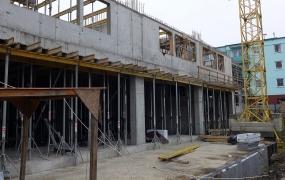 2014.10.21 – Aktualizacja dziennika budowy