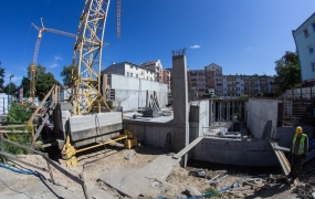 2014.09.02 – Aktualizacja dziennika budowy