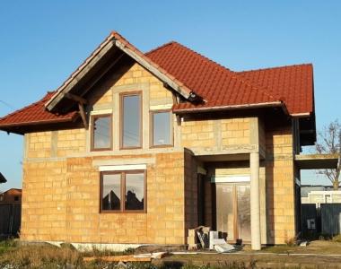 Dom Jednorodzinny nr 3 (212 m2)