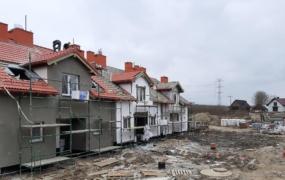 Osiedle Gdańskie 03.2020 Segment C
