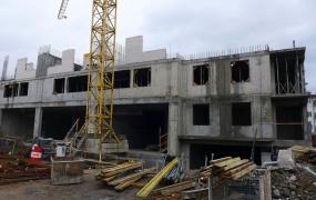 2014.12.22 – Aktualizacja dziennika budowy