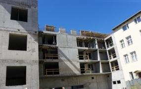 2015.04.23 – Aktualizacja dziennika budowy