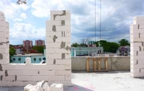 2015.05.29 – Aktualizacja dziennika budowy