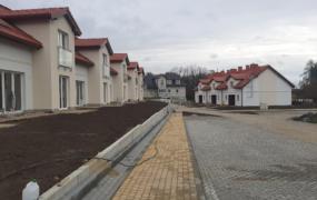 Osiedle Gdańskie 11.2020 Segment C