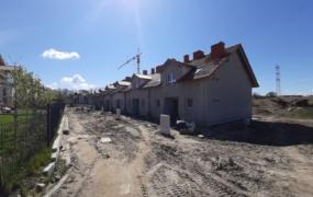 Osiedle Gdańskie 05.2020 Segment C