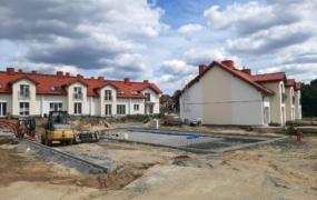 Osiedle Gdańskie 08.2020 Segment C