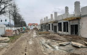 Osiedle Gdańskie 11.2020 Segment J
