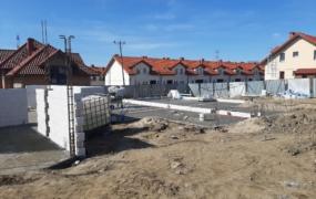Osiedle Gdańskie 04.2021 Segment K
