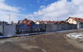 Osiedle Gdańskie 03.2021 Segment K