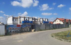 Osiedle Gdańskie 06.2021 Segment K