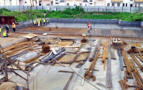 2014.05.12 – Aktualizacja dziennika budowy