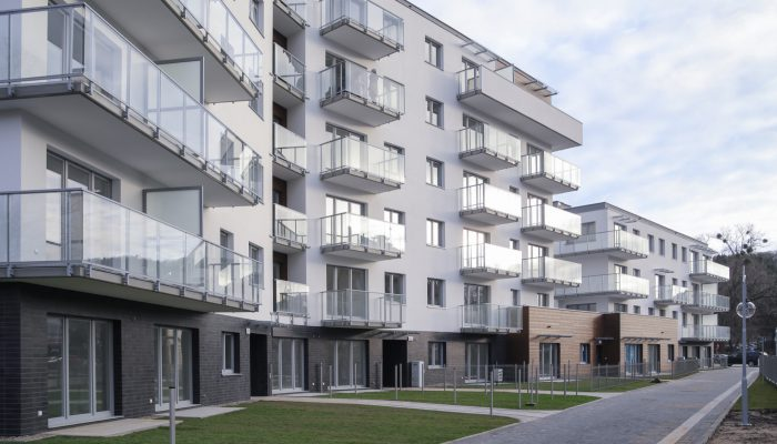 mieszkania Margo Deweloper Gdynia